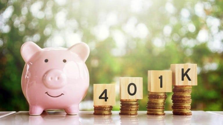 how do 401ks work