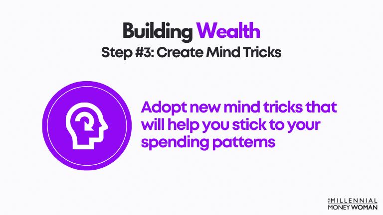 step 3 create mind tricks