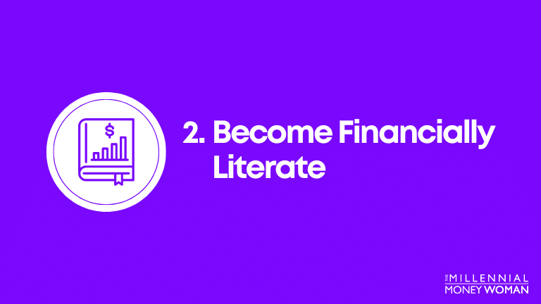 become financially literate