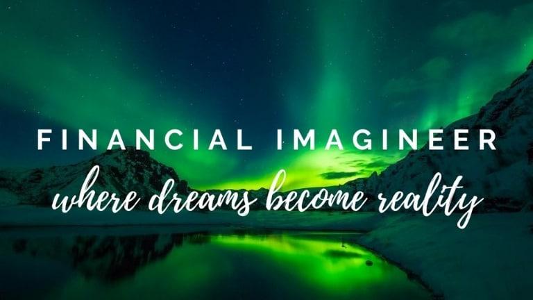 financial imagineer