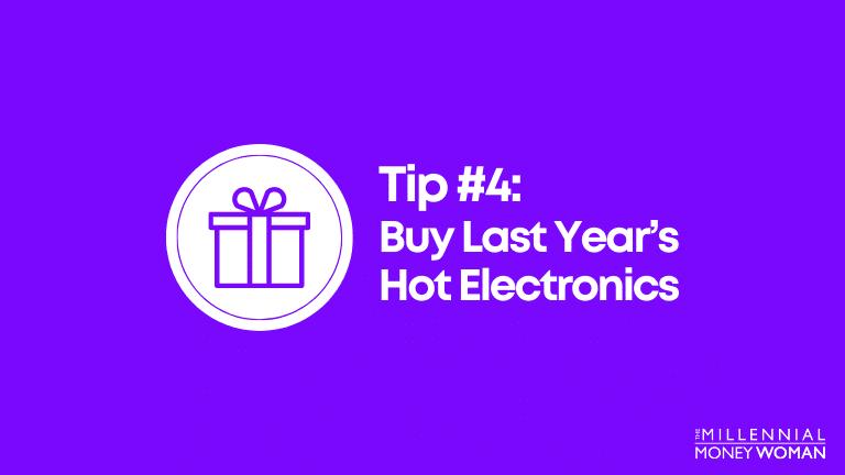last years electronics