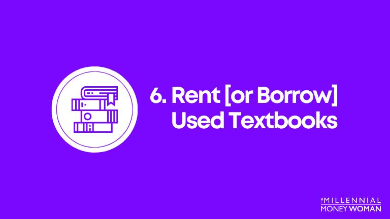 rent or borrow