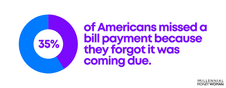 American payment statistic