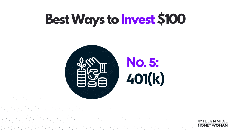 best way to invest 100 dollars 5
