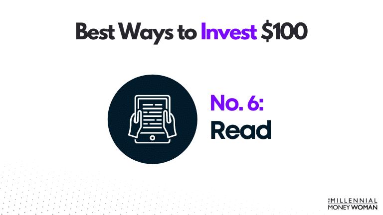 best way to invest 100 dollars 6