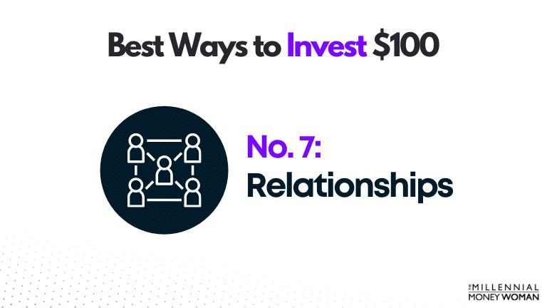 best way to invest 100 dollars 7