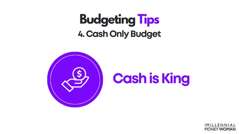 budgeting tip 4