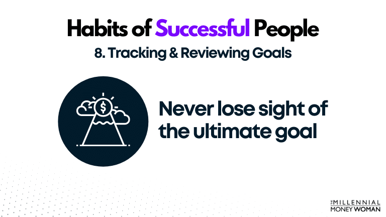 success habit 8
