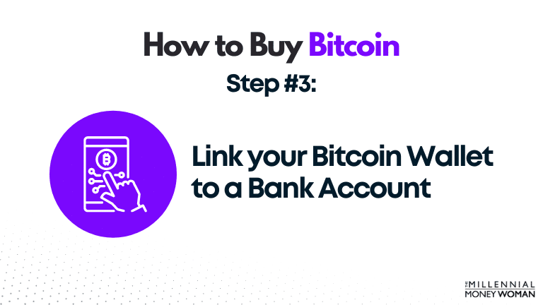 how to buy bitcoin step 3