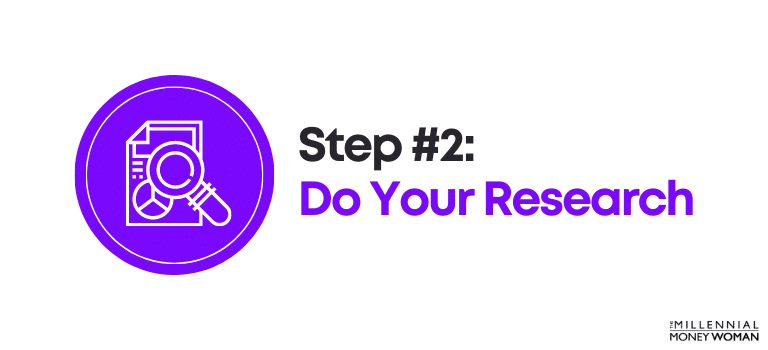 How to Invest in Art Step 2 Do Your Research