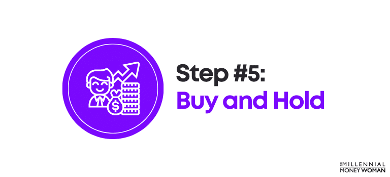 How to Invest in Art Step 5 Buy and Hold